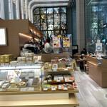 文明堂カフェ -