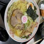 札幌 みその - 料理写真: