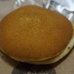 札幌菓子處 菓か舎 - ドラ焼き