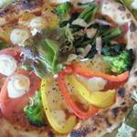 16056400 - 野菜ピザ