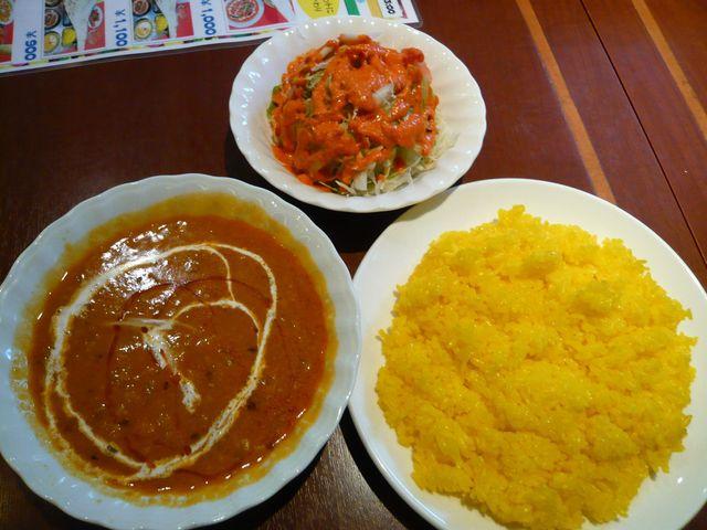 平井駅周辺 ランチ インド料理 ... - r.gnavi.co.jp