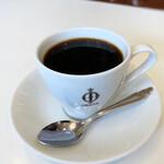 160562937 - ブレンドコーヒー
