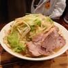 濃菜麺 井の庄 - 料理写真:野菜大盛りこんもり♪なんか叉焼が分厚くなってる