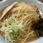 札幌らーめん日和 - 料理写真: