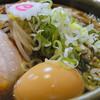 ラーメン郷 - 料理写真:正油  850 ワンタン150 味玉  120