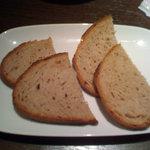 リエッタ ネロ - ヨーグルトパン