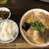 なかつ宝来軒 - 料理写真: