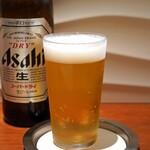 對馬 - Asahi Super Dry