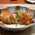 對馬 - 昆布森の牡蠣の天ぷら