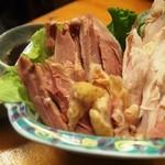 川栄 - ホロホロ鳥 燻製