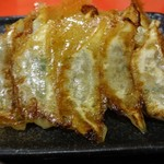 16062658 - 餃子。