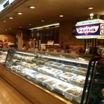 タカセ - 1F パン屋 & 洋菓子店