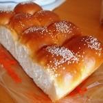タカセ - ハチミツ パン