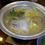 七福 - 海鮮鍋
