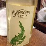 ロッタイ - モンスーンバレー タイの白ワイン