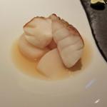 レストラン ラ フィネス - クエ