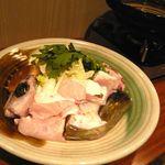 味菜 - ● 魚すき・魚ちり