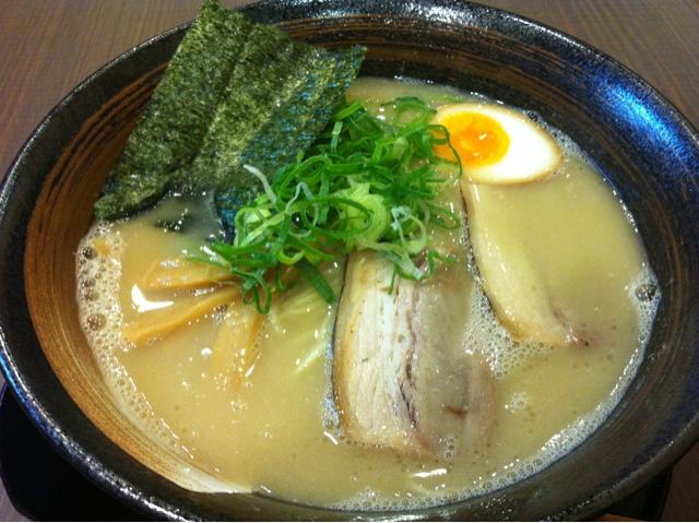 三豊麺 サンプラザ店