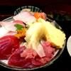 漁 - 料理写真:おまかせ丼
