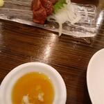 串焼き処大柴 - 料理写真: