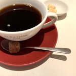 ロクシタン カフェ -