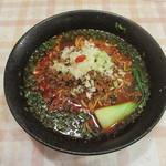 白胡麻屋 - 四川辣醤麺