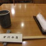 Miyagawahonten - ばんちゃ