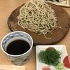 蕎麦屋香月 - 料理写真:盛り蕎麦(白)1.5斤