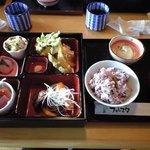 レストラン フォレスタ - 縄文ランチ 1050円