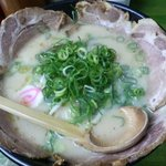 らーめん専科 力雅 - チャーシュー麺