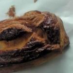 1607790 - クルミの入ったパン・・・かな?