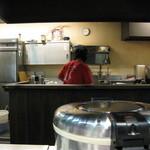 18ラーメン - パチンコ店騒音が絶えない