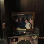 アンブッシュ - 2012.11.25 マジック・ジョンソン