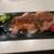 イーション - その他写真:炭火で焼いたローストビーフのサラダ。