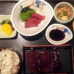鈴の屋 - 菜めし田楽