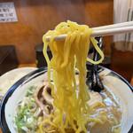 SAPPORO NOODLE 零 - 麺