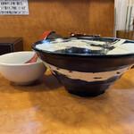 SAPPORO NOODLE 零 - 麺鉢
