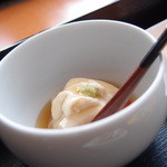 日本食 雅庭 - 蕪湯葉