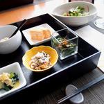日本食 雅庭 - 先附け♪
