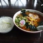 味楽食堂 - 料理写真: