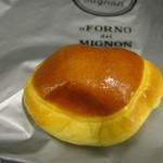 ミニヨン - クリームパン