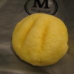 ミニヨン - メロンパン