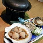 と一 - 大人気の海鮮銅板焼き