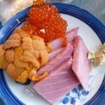 居酒屋 とよ - 料理写真:大トロセット1