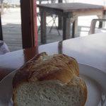 イタリアンレストランバーココロ - パン