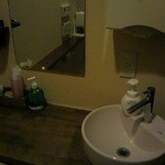 16080594 - トイレには、歯ブラシやマウスウォッシュが用意されていて、とても嬉しい。
