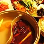 千龍 - 中華二色火鍋