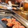 新福 - 料理写真:鶏肉