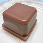 レ・フィーユ  - ショコラ・オランジェ