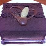 フランソワ・一閑 - ケーキ